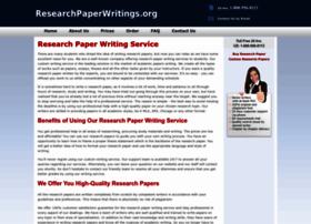 Researchpaperwritings.org thumbnail