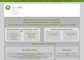 Reseau-pic.info thumbnail
