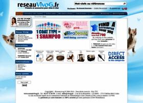 Reseauvivog.fr thumbnail