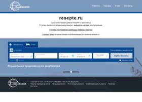 Resepte.ru thumbnail