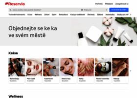 Reservio.cz thumbnail