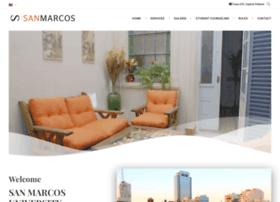 Residenciasanmarcos.com.ar thumbnail