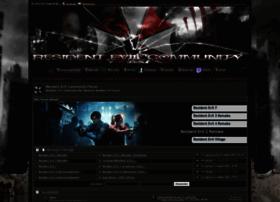 Residentevil-forum.de thumbnail