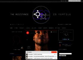 Resistance2010.com thumbnail