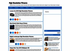 Resolutionpictures.blogspot.com thumbnail