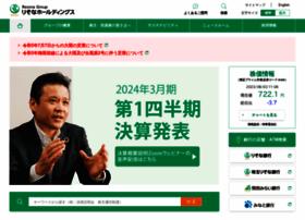 Resona-gr.co.jp thumbnail