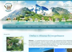 Resort-abhazia.ru thumbnail