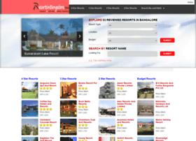 Resortsinbangalore.co.in thumbnail