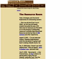 Resourceroom.net thumbnail