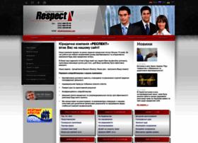 Respectum.com thumbnail