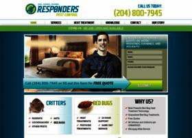 Responders.ca thumbnail
