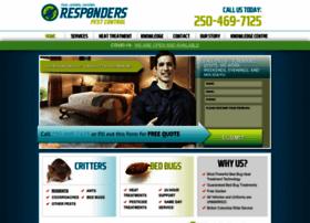 Respondersbc.ca thumbnail