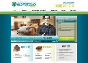 Respondersedmonton.ca thumbnail