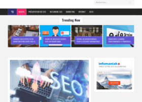 Ressources-marketing-internet.com thumbnail
