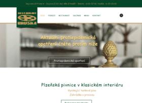 Restaurace-bruska.cz thumbnail