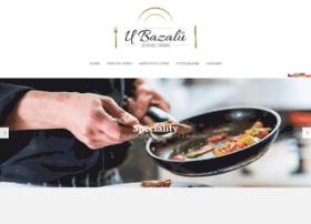 Restaurace-u-bazalu.cz thumbnail