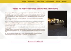 Restauracenamlikarne.cz thumbnail