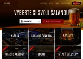 Restauracesalanda.cz thumbnail