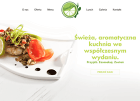 Restauracjalimonka.pl thumbnail