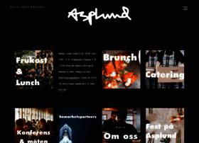 Restaurangasplund.se thumbnail