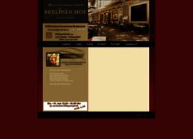 Restaurant-berliner-hof.de thumbnail