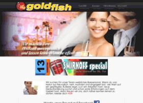 Restaurant-goldfish.de thumbnail