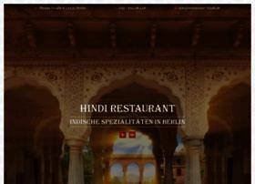 Restaurant-hindi.de thumbnail