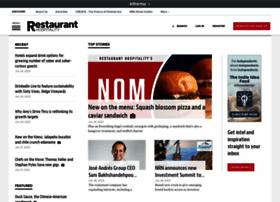 Restaurant-hospitality.com thumbnail