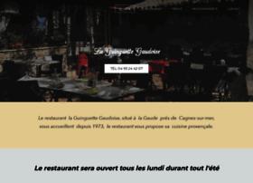 Restaurant-laguinguette-gaudoise.fr thumbnail