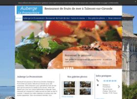 Restaurant-talmont17.fr thumbnail