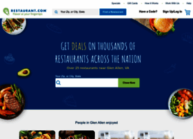 Restaurant.com thumbnail