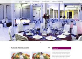 Restaurantcasamara.ro thumbnail