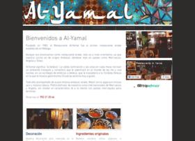 Restaurantearabeal-yamal.net thumbnail