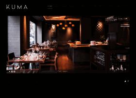 Restaurantekuma.com thumbnail