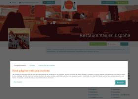 Restaurantes.info thumbnail
