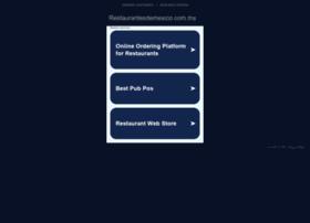 Restaurantesdemexico.com.mx thumbnail