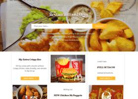 Restaurantfood.menu thumbnail