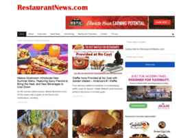 Restaurantnews.com thumbnail