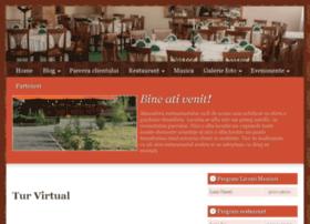 Restaurantparcboldesti.ro thumbnail