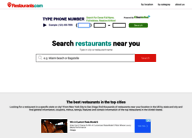 Restaurants.com thumbnail