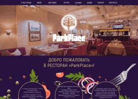 Resto-park.ru thumbnail