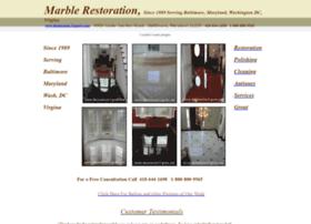 Restoration-experts.com thumbnail