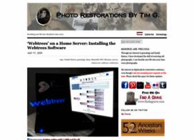 Restorationsbytim.com thumbnail