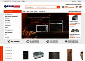 Restpoint.com.ng thumbnail