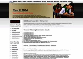 Result2012.pk thumbnail