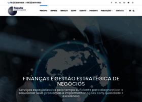 Resultaconsultoria.com.br thumbnail