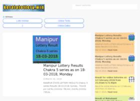 Resultslottery.win thumbnail