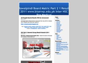 Resultspk.wordpress.com thumbnail