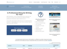 Resumelines.com thumbnail