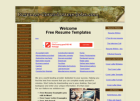 Resumes Cover Letters Jobs Com At Wi Resume Tips Free